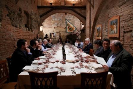 I vecchi Brunello