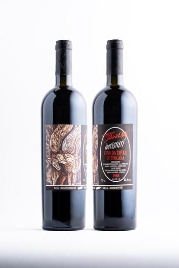 Soldera Intistieti (vino da tavola)