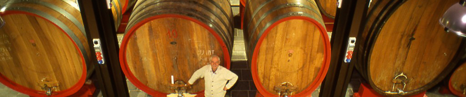 Toscana Igp 100% Sangiovese Soldera® Case Basse®