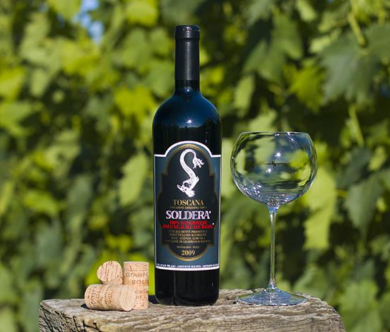 L'esperienza di un grande vino, secondo Gianfranco Soldera