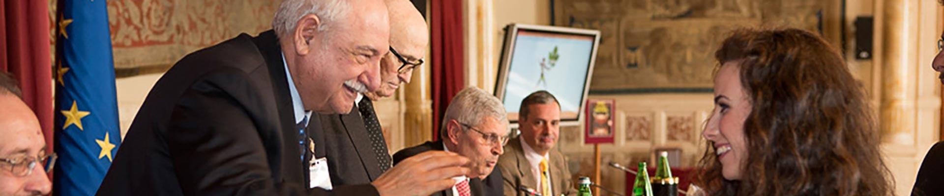 Premio Soldera - Gli studi e la ricerca