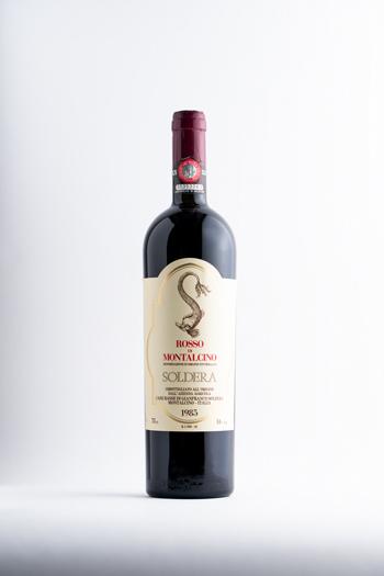 Rosso di Montalcino 1985